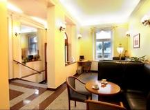 Hotel Kriváň Lobby