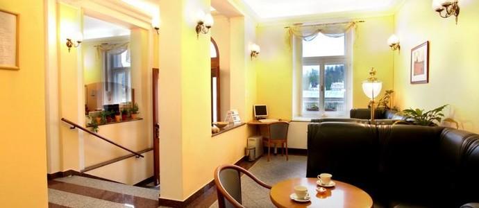 Hotel Kriváň Mariánské Lázně 1156547455