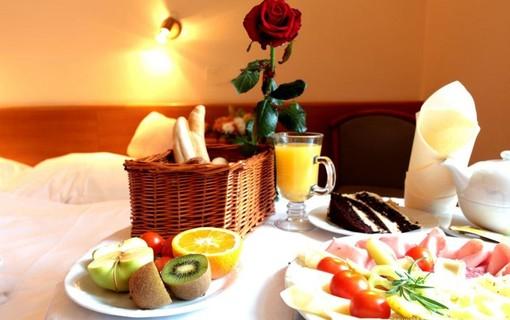 Do Mariánek na 6 dní-Hotel Kriváň 1156547537