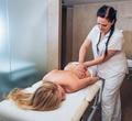 Zářijový wellness pobyt s masáží na 3 noci