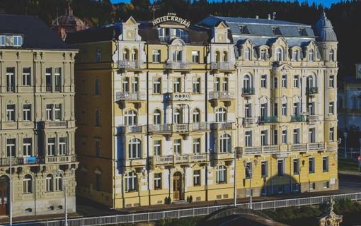 Last minute pobyt na 2 noci-Hotel Kriváň 1154390097