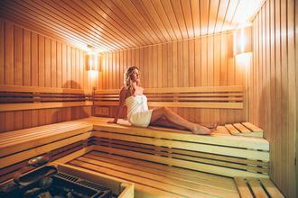 Mariánské Lázně-pobyt-Wellness pobyt s masáží na 2 noci