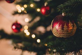 Mariánské Lázně-pobyt-Vánoční pobyt