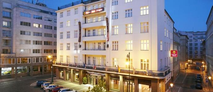 Clarion Hotel Prague Old Town Praha