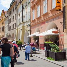 Penzion Corto Praha 42491026