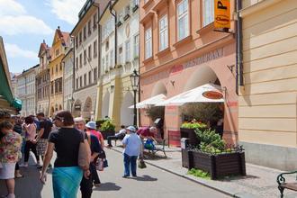 Penzion Corto Praha 47667562
