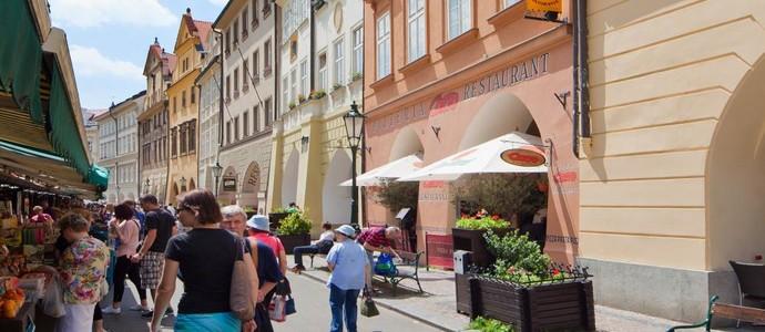 Penzion Corto Praha 1121707926