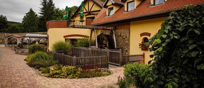 Hotel Nemojanský mlýn Nemojany 1122976032