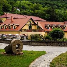 Hotel Nemojanský mlýn Nemojany