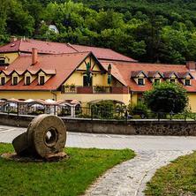 Hotel Nemojanský Mlýn Vyškov