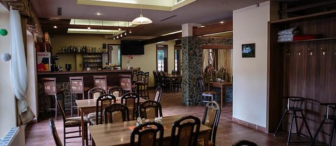 Hotel Nemojanský mlýn Nemojany 1114006500