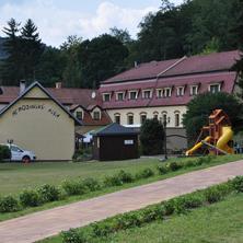 Nemojanský mlýn, s.r.o.-Nemojany-pobyt-Hotelový pobyt pro 2 osoby na 4 noci