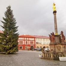 Penzion ADLER Dobruška