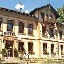 HOTEL KRÁLÍČEK Turnov