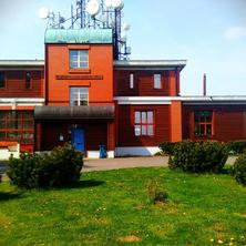 Riegrova chata Kozákov Chuchelna