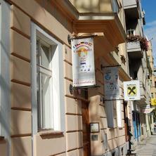 Casa Italia Praha