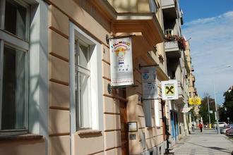 Casa Italia Praha 45085010