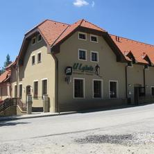 Restaurace a pension U Lyžaře