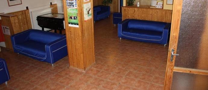 Sporthotel BK Pod Lipou Roudnice nad Labem 1140570341