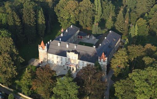 Chateau Herálec & Spa by L'OCCITANE 1151815991