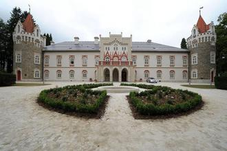 Chateau Herálec & Spa by L'OCCITANE Herálec