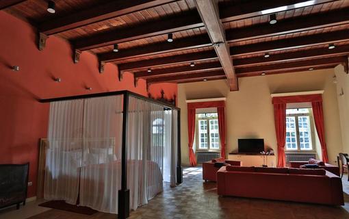 Chateau Herálec & Spa by L'OCCITANE Pánů Trčků z Lípy