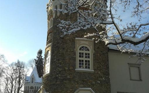 Chateau Herálec & Spa by L'OCCITANE 1151815985