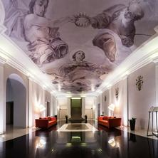 Chateau Herálec & Spa by L'OCCITANE-Herálec-pobyt-Kouzelná noc na zámku