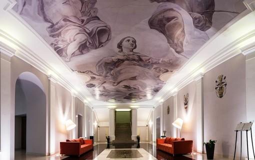Kouzelná noc na zámku -Chateau Herálec & Spa by L'OCCITANE 1151816227