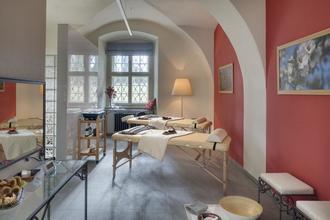 Chateau Herálec & Spa by L'OCCITANE-Herálec-pobyt-Aktivní wellness pobyt