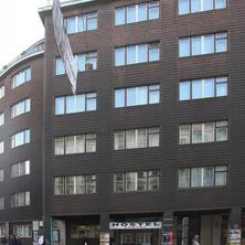 Hostel-Centre