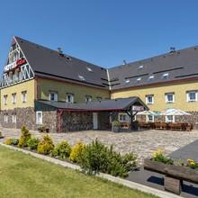 Hotel Ján Moldava
