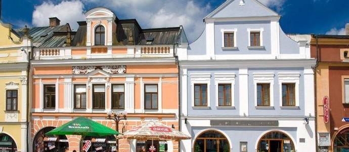 Pension U Zvonu Rychnov nad Kněžnou