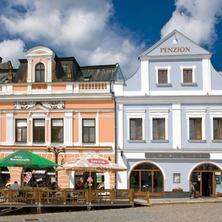 Pension U Zvonu - Rychnov nad Kněžnou