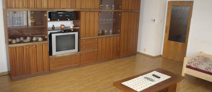 Apartmán Běla Zákupy