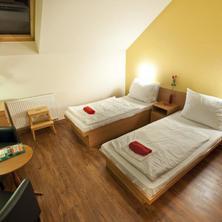 HOTEL IRIDA Plzeň 36610012