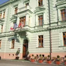 HOTEL IRIDA Plzeň