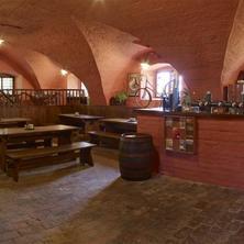 Pivovarský hotel Dalešice 36942664