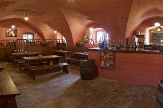 Pivovarský hotel Dalešice 39514862