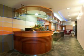 HOTEL HEIPARK Odry 43731818
