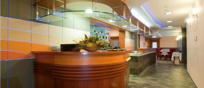 HOTEL HEIPARK Odry 1114292238