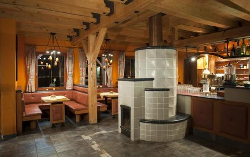 HOTEL HEIPARK Restaurace HEIkalka