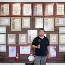 Vinařský dům Velké Bílovice 42241076
