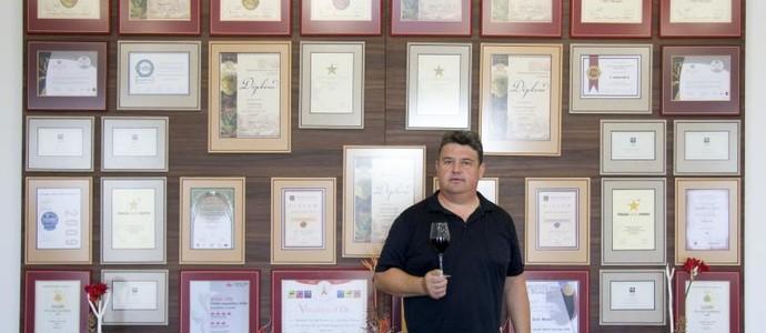 Vinařský dům Velké Bílovice 47799404