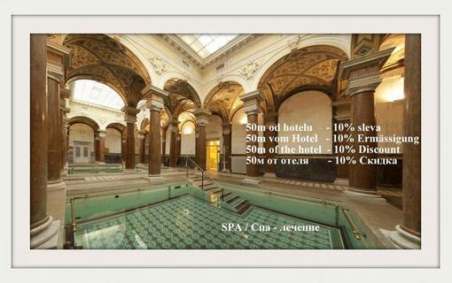Gourmet Hotel Villa Patriot 1153870457