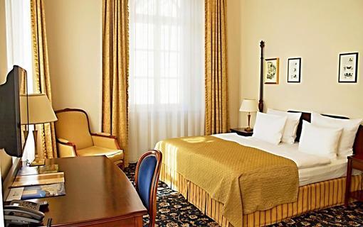 Gourmet Hotel Villa Patriot 1153870431