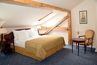 Gourmet Hotel Villa Patriot Mariánské Lázně 50164744