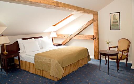 Ochutnejte Villu Patriot-Gourmet Hotel Villa Patriot 1153870421