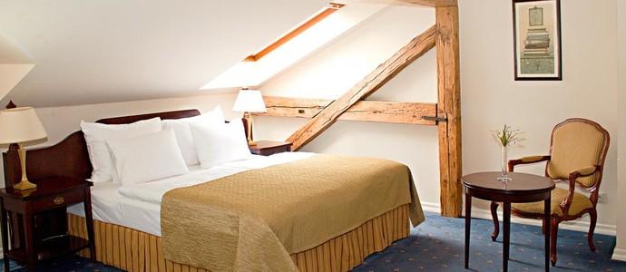Gourmet Hotel Villa Patriot Mariánské Lázně 1114999528