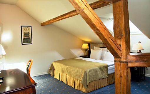 Gourmet Hotel Villa Patriot Standard Romantic